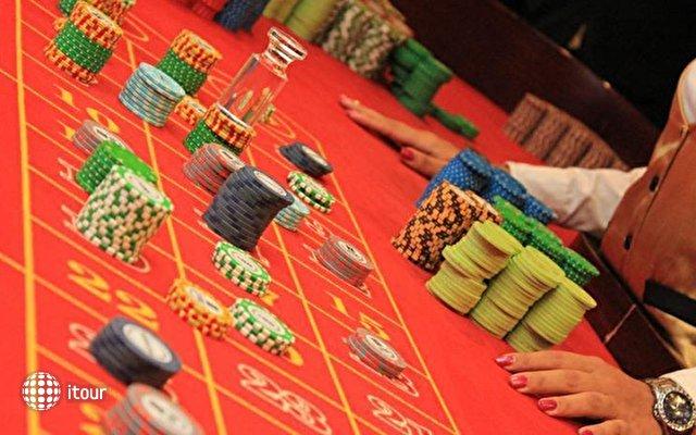 Dominican Fiesta Hotel & Casino 10