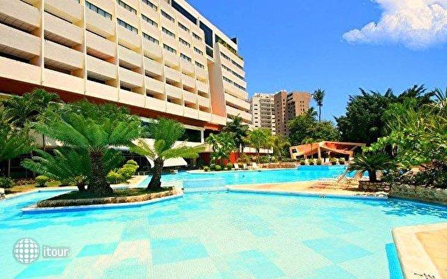 Dominican Fiesta Hotel & Casino 1