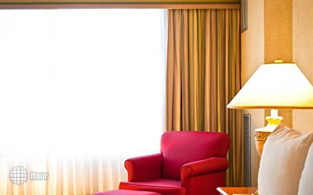Renaissance Jaragua  Hotel & Casino 8