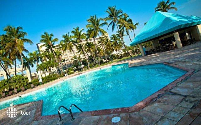 Renaissance Jaragua  Hotel & Casino 2