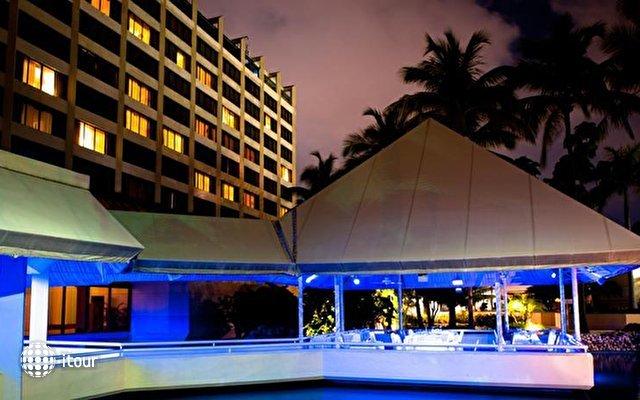 Renaissance Jaragua  Hotel & Casino 1