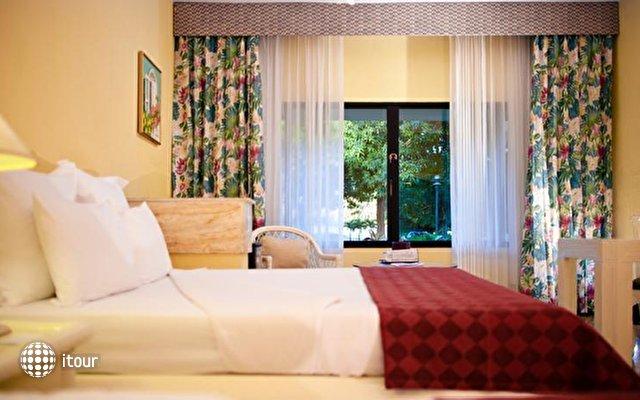 Renaissance Jaragua  Hotel & Casino 3