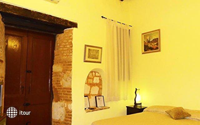Hotel Dona Elvira 4