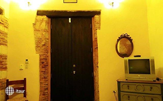 Hotel Dona Elvira 5