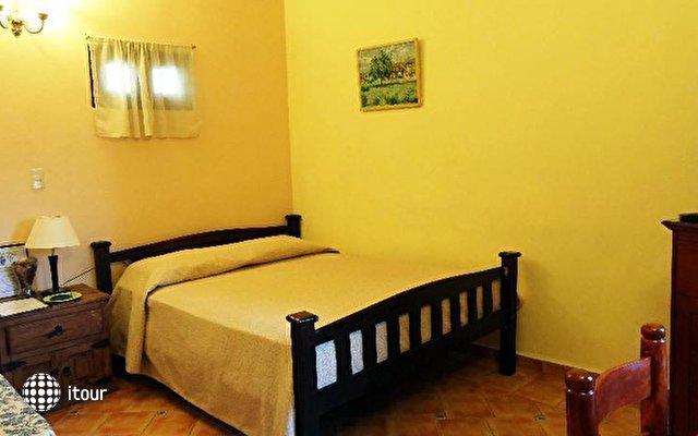 Hotel Dona Elvira 3