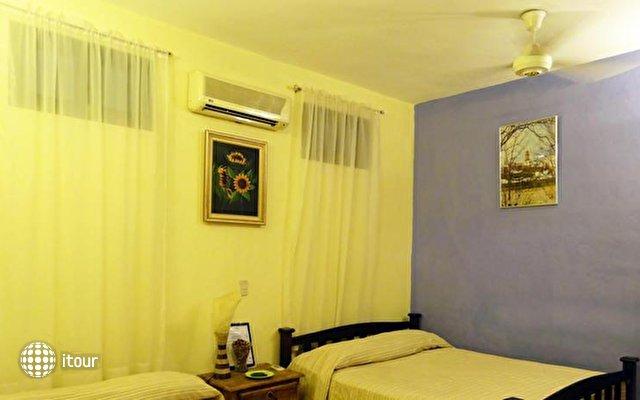 Hotel Dona Elvira 6