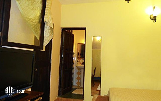 Hotel Dona Elvira 7