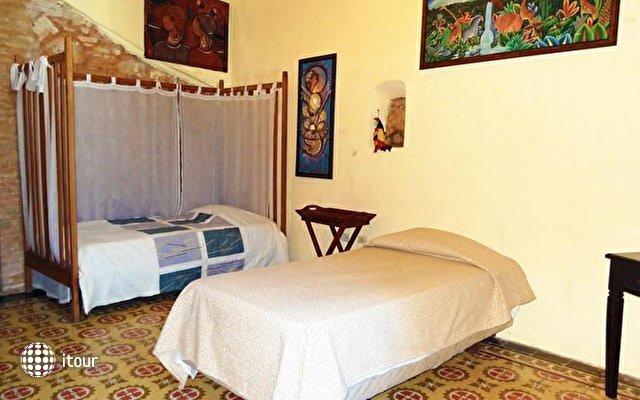 Hotel Dona Elvira 8