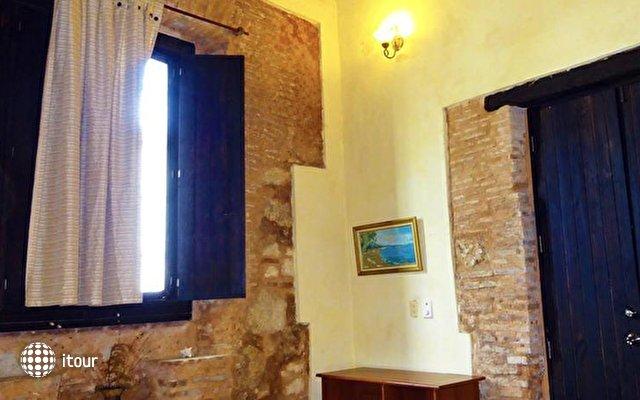 Hotel Dona Elvira 9