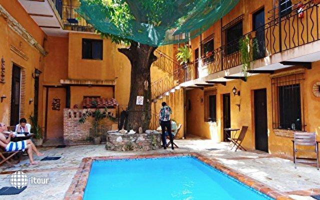 Hotel Dona Elvira 10