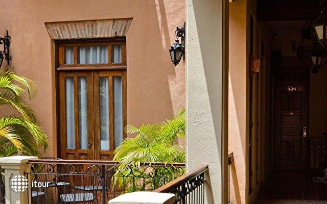 Boutique Hotel Palacio 4