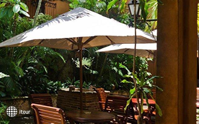 Boutique Hotel Palacio 6