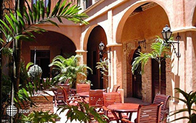 Boutique Hotel Palacio 7