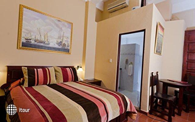 Boutique Hotel Palacio 8