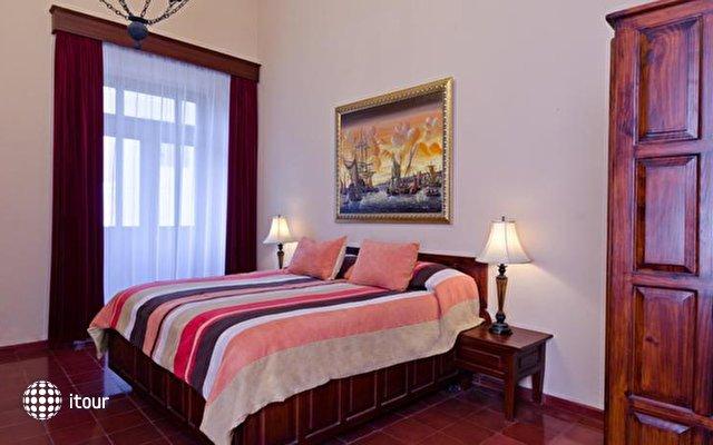 Boutique Hotel Palacio 9