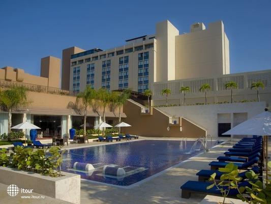 Barcelo Santo Domingo (ex. Barcelo Gran Hotel Lina) 1