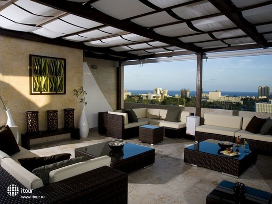 Barcelo Santo Domingo (ex. Barcelo Gran Hotel Lina) 8