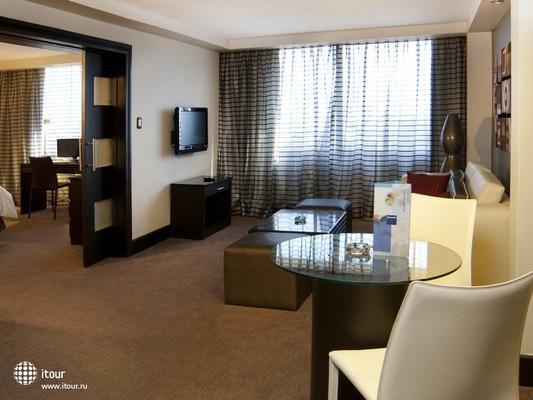 Barcelo Santo Domingo (ex. Barcelo Gran Hotel Lina) 10