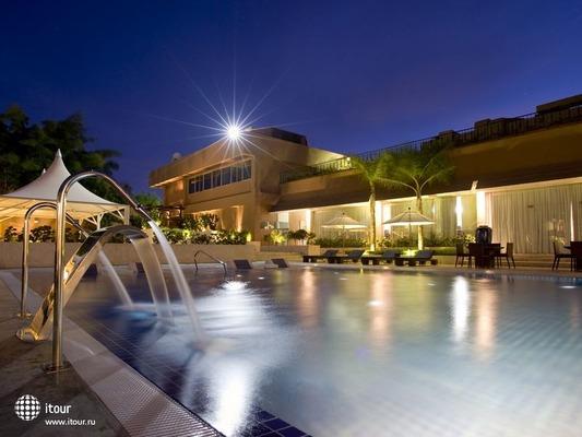 Barcelo Santo Domingo (ex. Barcelo Gran Hotel Lina) 2