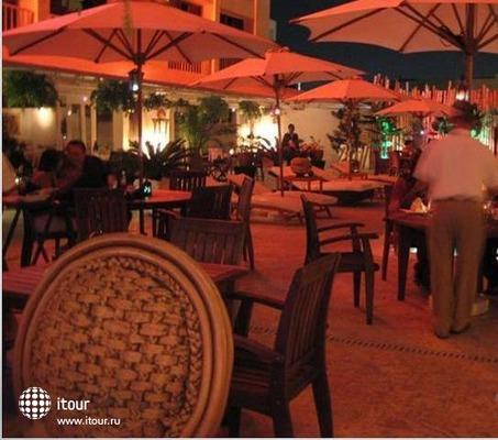 Napolitano Hotel & Casino 5
