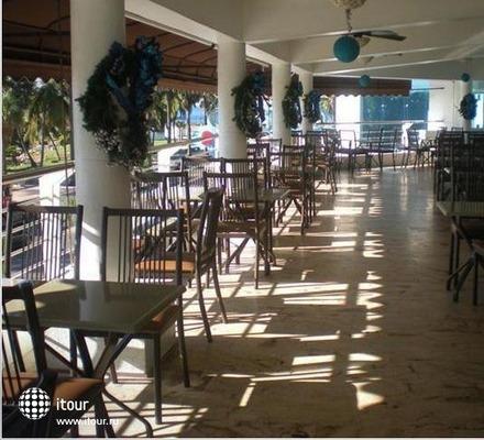 Napolitano Hotel & Casino 10