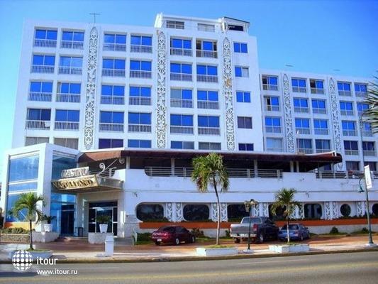 Napolitano Hotel & Casino 1