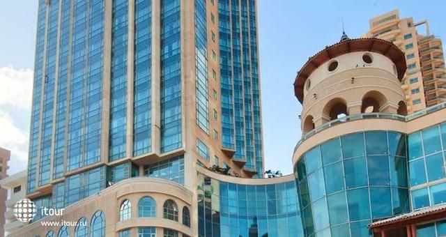 Hilton Santo Domingo 5