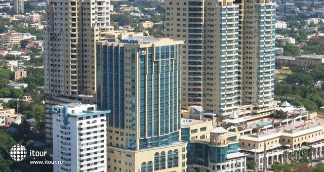 Hilton Santo Domingo 1