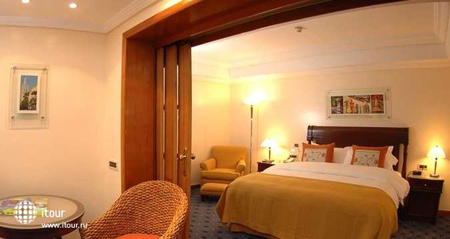 Hilton Santo Domingo 10