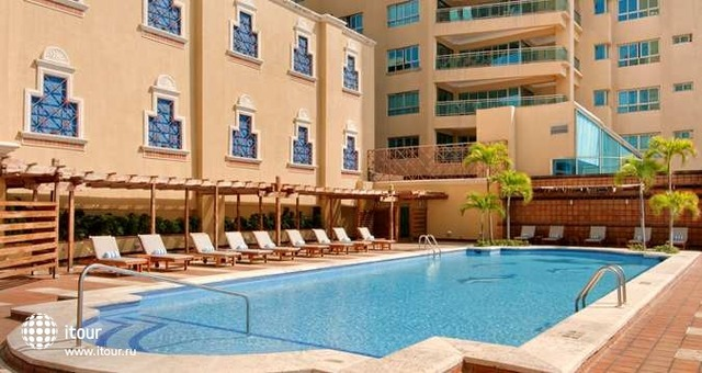 Hilton Santo Domingo 2