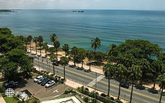 Sheraton Santo Domingo 7