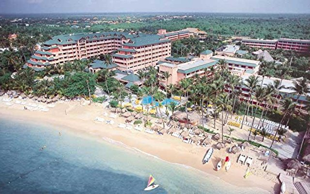 Costa Caribe Coral By Hilton 3