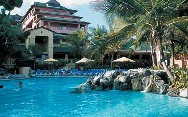 Costa Caribe Coral By Hilton 1