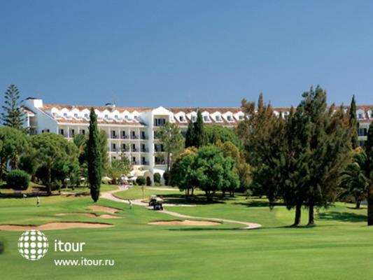 Metro Golf & Marina 1