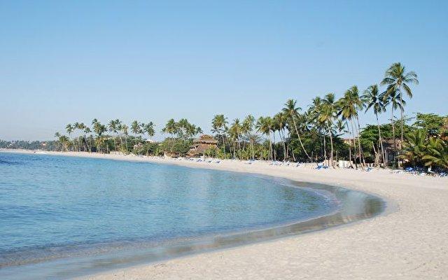 Barcelo Capella Beach 9