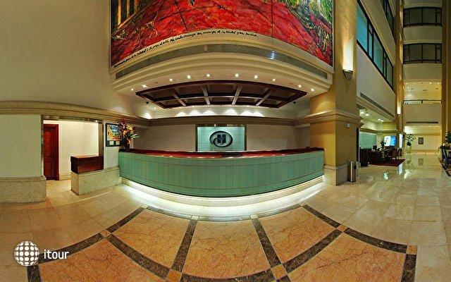 Hilton Santo Domingo Hotel 5