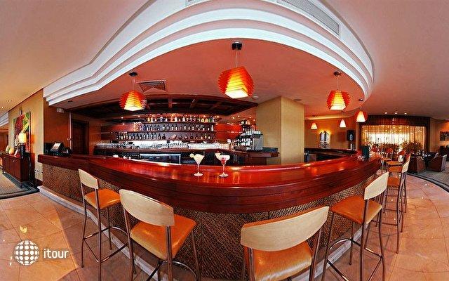 Hilton Santo Domingo Hotel 8
