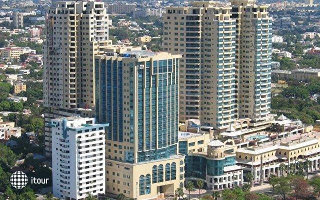 Hilton Santo Domingo Hotel 1