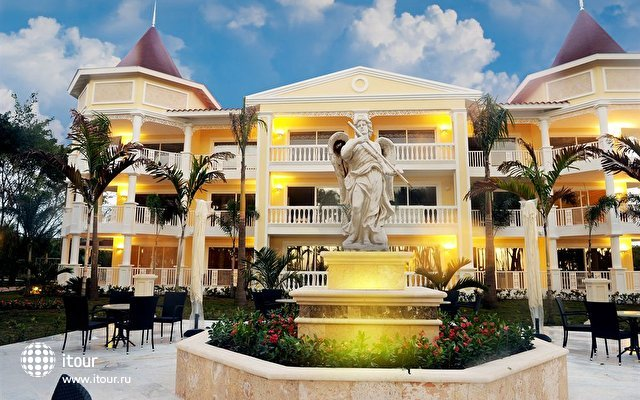 Luxury Bahia Principe Bouganville 1
