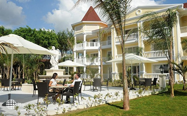 Luxury Bahia Principe Bouganville 10