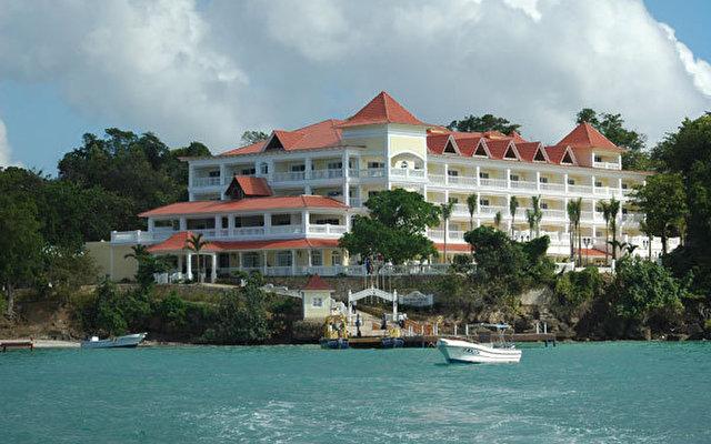 Gran Bahia Principe Cayo Levantado  2