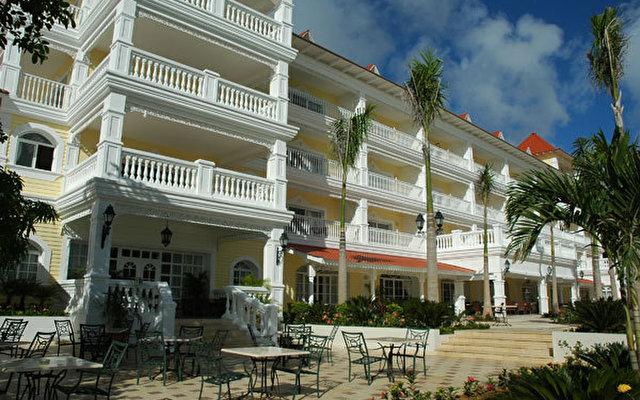 Gran Bahia Principe Cayo Levantado  6