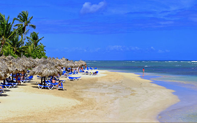 Gran Bahia Principe El Portillo 10