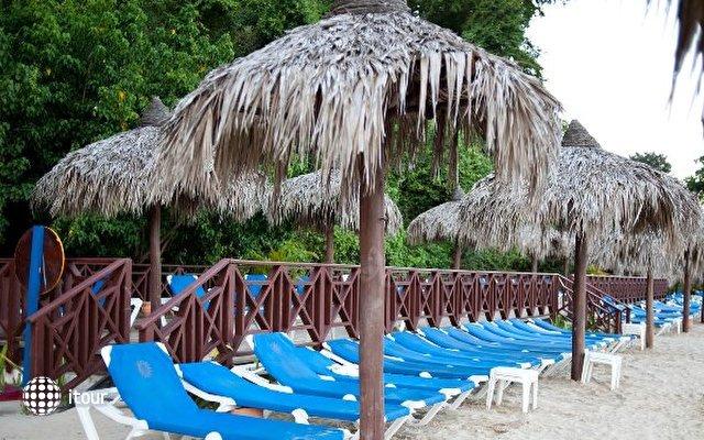 Gran Bahia Principe Cayacoa 5