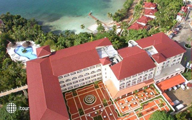 Gran Bahia Principe Cayacoa 1