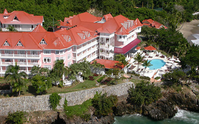 Luxury Bahia Principe Samana (adults Only) 8