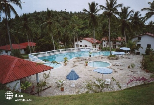 La Tambora Beach Resort 2