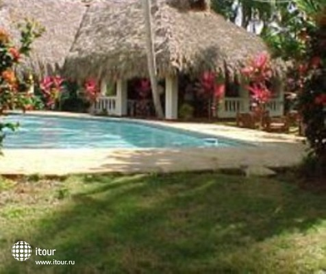 La Tambora Beach Resort 4