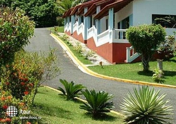 La Tambora Beach Resort 7