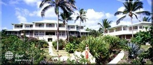 Villa Serena Hotel 7